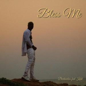 Darkovibes - Bless Me ft. KiDi